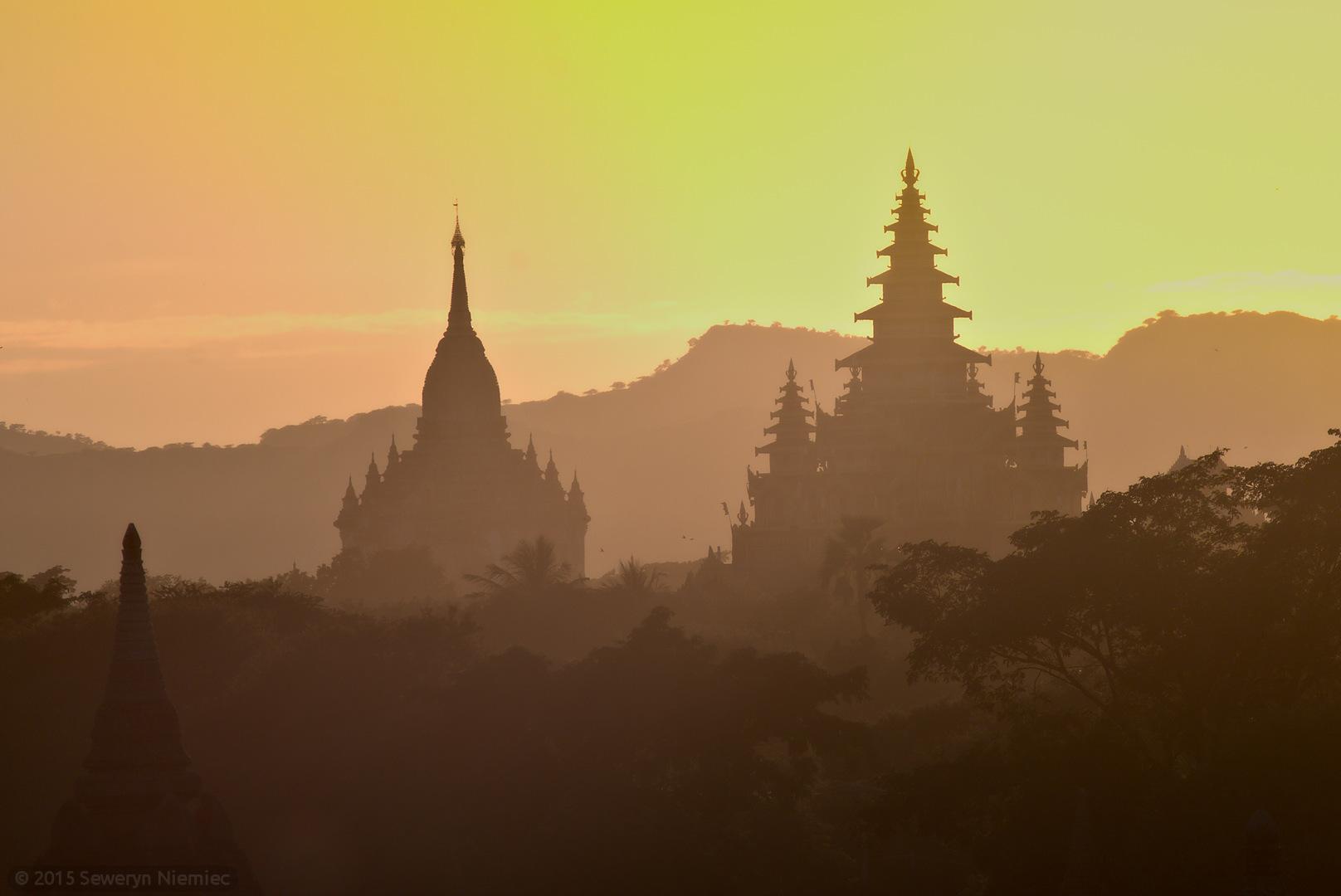 Mjanma/Pagan